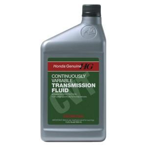 Трансмиссионное масло Honda CVT (0,946 л)