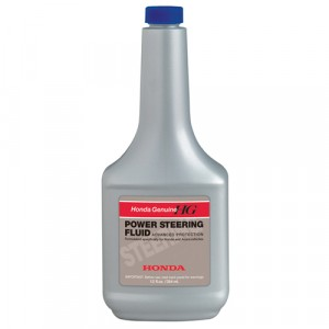 Жидкость ГУР Honda Power Steering Fluid (0,354 л)