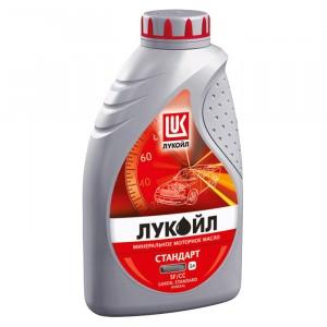 Моторное масло Лукойл Стандарт 10W-40 (1 л)