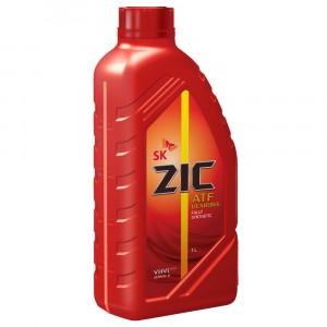 Трансмиссионное масло ZIC ATF Dexron 6 (1 л)