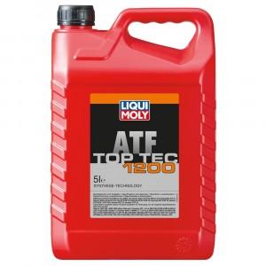 Трансмиссионное масло Liqui Moly Top Tec ATF 1200 (5 л)