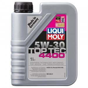 Моторное масло Liqui Moly Top Tec 4400 5W-30 (1 л)