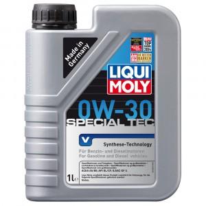 Моторное масло Liqui Moly Special Tec V 0W-30 (1 л)