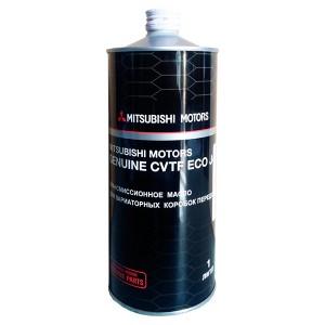 Трансмиссионное масло Mitsubishi CVT Fluid Eco J4 (1 л)