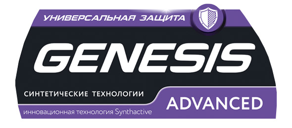 Лукойл Genesis Advanced